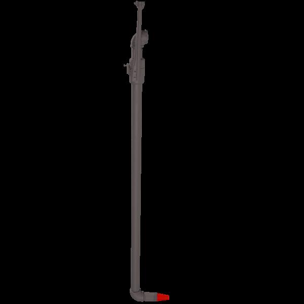 Swivel Type Mud Gun – Fluid Systems, Inc